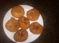 Bajan Fried Bakes Recipe