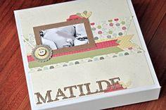 Country Whisper: Meline e colori pastello per un Battesimo...