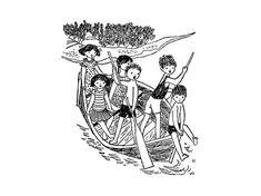 Najlepsze Obrazy Na Tablicy Dzieci Z Bullerbyn 11 Dzieci