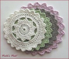 Natas Nest: Hipster Doily freebie link, thanks so for share xox
