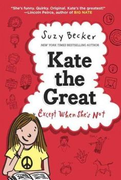 J FIC BEC. Fifth-grader Kate faces a challenge when her mother asks her to be especially nice to Nora, a classmate and fellow flute player who is sometimes mean.