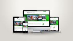 Arquitecto Felix Esquivel Murillo's Responsive Website Showcase