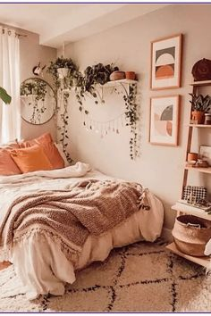 groß 49 fantastic college bedroom decor ideas and remodel 5 - Ellise M. # groß 49 fantastic college bedroom decor ideas and remodel 5 - Ellise M. College Bedroom Decor, Apartment Bedroom Decor, Room Ideas Bedroom, Small Room Bedroom, Home Bedroom, Bed Room, College Dorm Rooms, Bedroom Inspo, Couple Bedroom