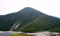 Mont Algonquin, vue de Wright Peak, Adirondacks, juillet 2015 Mountains, Usa, Nature, Travel, Upstate New York, Naturaleza, Viajes, Destinations, Traveling