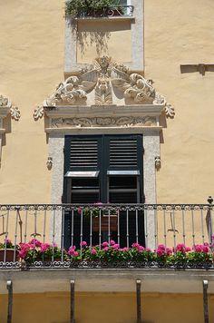 Sassari, Sardinia, Italy