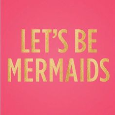 Sounds like a FINtastic plan to us! Tag your mermaid friends. #finfun #mermaids #mermaidtail  www.finfunmermaid.com