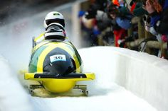 Sochi 2014: Jamaican bobsleigh team 'frustrated' after luggage is lost en route to Winter Olympics - EVENING STANDARD #Sochi, #Jamaica, #Olympics