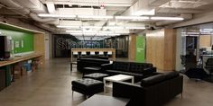 startup office project rooms - Google Search