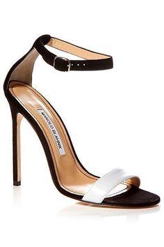 Manolo Blahnik - Shoes More - 2014 Spring-Summer #manoloblahnikheelsfashion #manoloblahnikheelsspringsummer