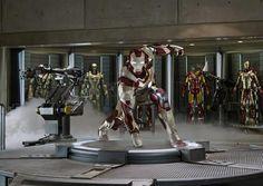 Iron Man 3: El tráiler completo