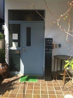 目黒区五本木にあるカフェ「tokiya」 – Kawacolle かわいいデザインのコレクションサイト
