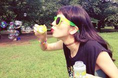 代々木公園の画像   小松菜奈オフィシャルブログ「こまつな日記」Powered by Ame…