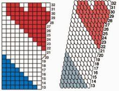 MrC†Rck®: Crochet Tapestry mochilas tipo wayuu