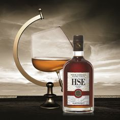 NEWS HSE Prix de l'excellence Sauterne Finish