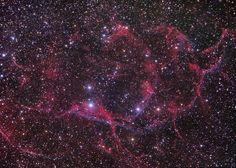 When Stars Go Bang: Supernovae Explained