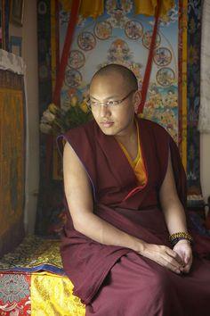 17th Karmapa.