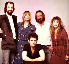 Fleetwood Mac, Mirage era
