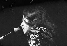 Carole King Carole King, Concert, Concerts
