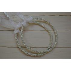 Χειροποίητα στέφανα γάμου από λεμονανθούς Chain, Jewelry, Fashion, Moda, Jewlery, Jewerly, Fashion Styles, Necklaces, Schmuck
