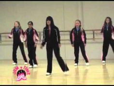 Hip Hop Dance Lessons for Kids #7