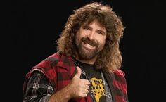 Mick Foley, WWE Hall Of Famer Launches Two Graphic Novel Lines
