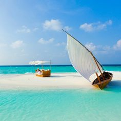 Baros Resort, Maldives