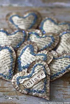 Hearts - Believe ⭐