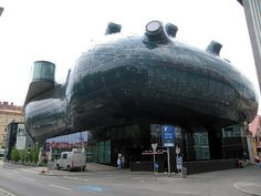 Top 33 World's Strangest Buildings (sorted by 4.520 visitors votes)(Part 3)