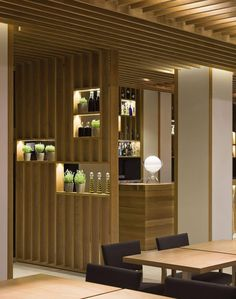 11 Fantastic Room Divider Ideas For Your Home Here are 11 options to choose from next time you are looking for a way to segregate different areas of your room. Take a look at these room divider ideas. Living Room Partition Design, Room Partition Designs, Interior Design Living Room, Living Room Designs, Room Partition Wall, Wood Partition, Living Room Divider, Room Divider Walls, Room Dividers