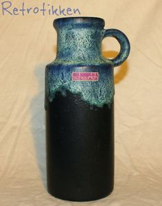 FINN – Scheurich keramikk