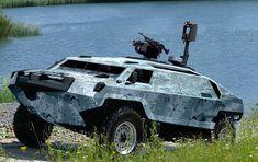 Gibbs Lockheed Martin | Fast Amphibians