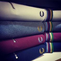 Colors of FRED PERRY - On Sale Now at NORDSTROM