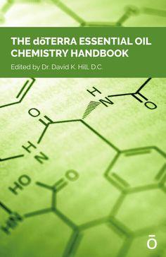 Ebooks doTERRA Essential Oil Chemistry Handbook