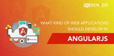 What kind of Web Applications should develop in AngularJS? Web Application Development, App Development, Open Source, Web Design, Coding, Thoughts, Google, Design Web, Website Designs