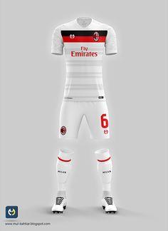 The Magnificent Eight of Serie A Mulbach Kits Concept on Behance Soccer Kits, Football Kits, Football Uniforms, Football Jerseys, Ac Milan Kit, Kit Design, Soccer Online, Nike Football, Workout Equipment