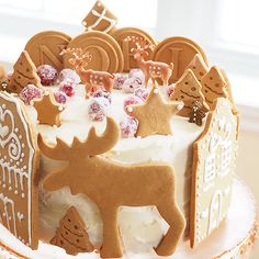 Love baking~