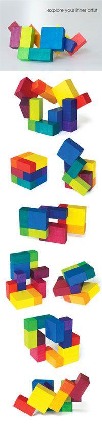 UrbanBaby, rainbow, nursery, wooden toy  www.siyutoys.com