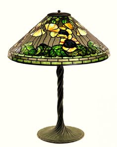 How much is your Tiffany Studios worth? Research Tiffany Studios prices and auction results in Home & Garden. Learn the market value of your Tiffany Studios.