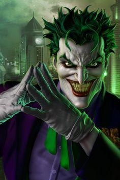DC Universe Online The Joker Wallpaper - Free iPhone Wallpapers Joker Cartoon, Le Joker Batman, Joker Y Harley Quinn, Batman Comics, Dc Comics, Batman Wallpaper, Joker Wallpaper For Android, Joker Wallpapers, Wallpaper Wallpapers