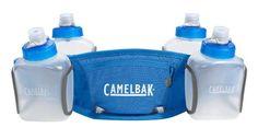 Camelbak nos trae dos nuevos productos, el cinturón Arc y Podium Arc, ambos con el cinturón elástico para una adaptación perfecta.