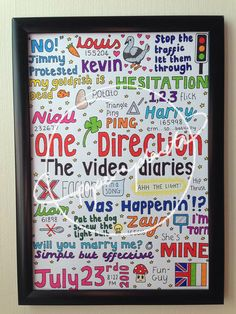 Summer Love One Direction, One Direction Room, One Direction Collage, One Direction Drawings, One Direction Posters, One Direction Lyrics, One Direction Wallpaper, One Direction Memes, One Direction Pictures