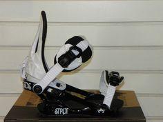 Bindings 21248: New 2014 Rome Strut Womens Snowboard Bindings Size S M White -> BUY IT NOW ONLY: $107.97 on eBay!