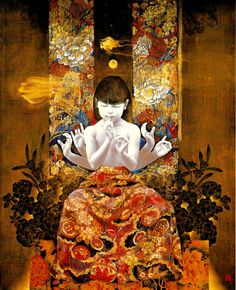 Kyozuke Chinai - born 1948