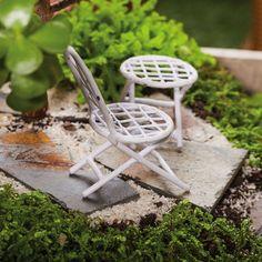 Fairy Garden, Table Set – BRIARWOOD