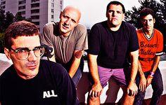 Descendents. Originators of Pop/Punk.