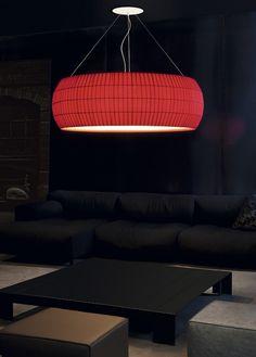Isamu by Dani Vila / Ester Pujol Suspension Lamp