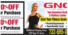GNC Coupon Codes | Printable Coupons, Grocery & Coupon Codes
