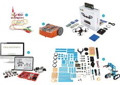Makerspace Technology Pack – Upper Primary
