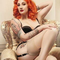 Lovely boudoir with client Sorcha @notafuckinglady, love her look!! MUAH by @sarahelliottmua