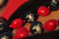 Spider gear!